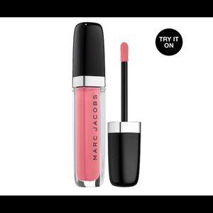 Marc Jacobs Pink Flamingo Lipgloss